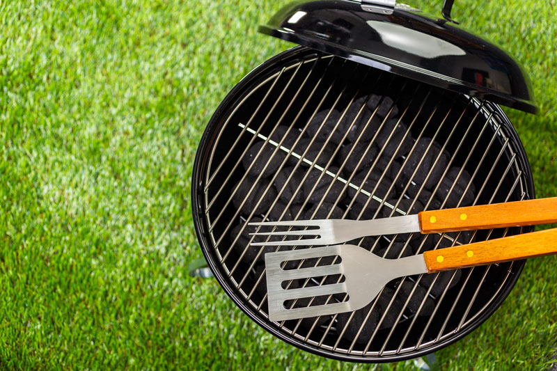 BBQ Month: Stay Safe at The Grill with These Tips