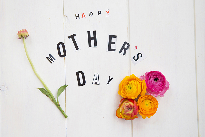 Mother's Day Ideas for Your Mom