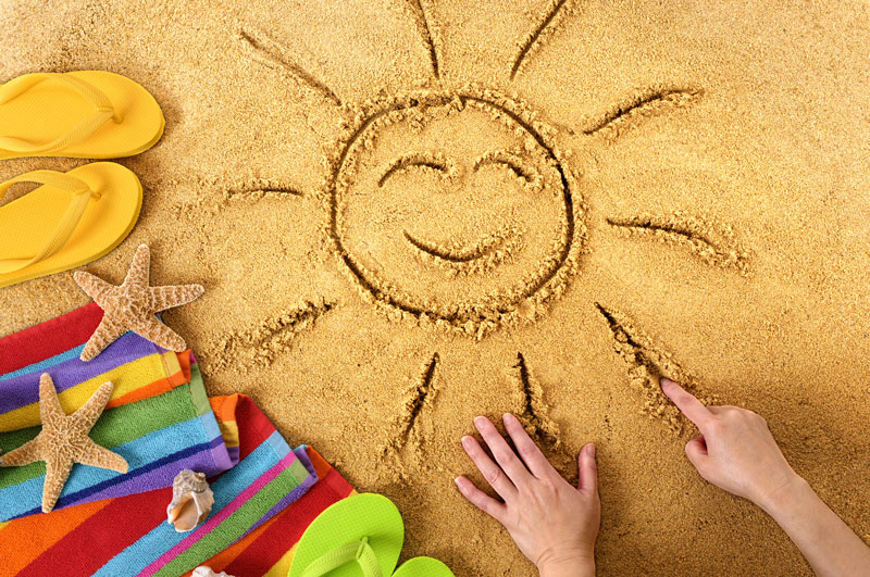 All Nevada Insurance Summer Tips