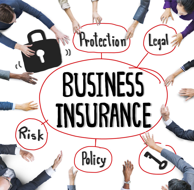 Protect Business with Insurance in Las Vegas NV