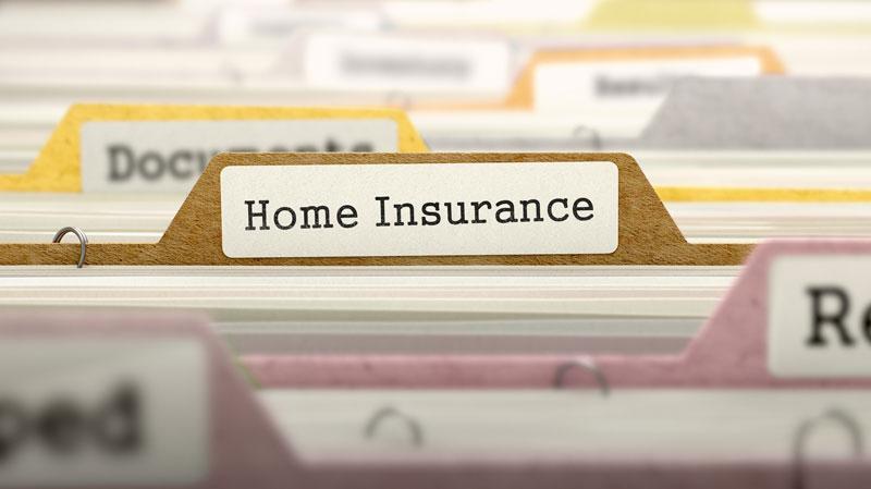 New Homeowner Insurance Las Vegas NV