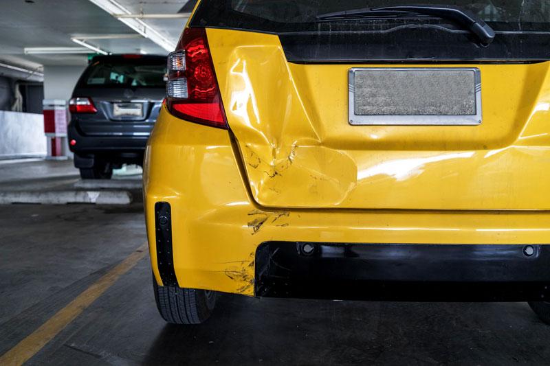 hit and run auto insurance las vegas nv