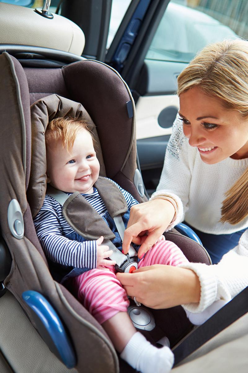 Car Seat Auto Insurnace