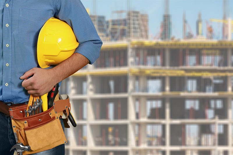 Construction Risk Management Tips