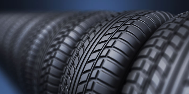 Checking Your Tire Tread