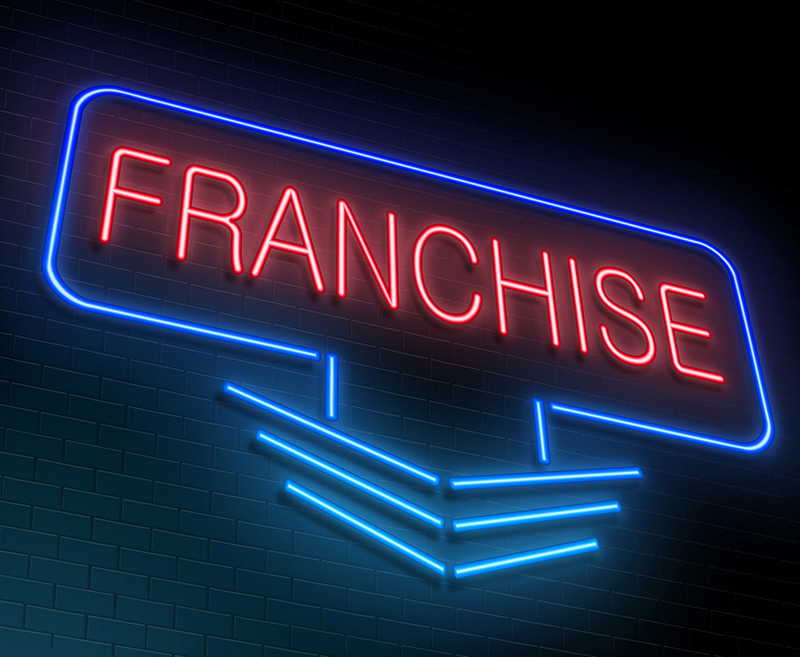 Why You Should Buy a Franchise