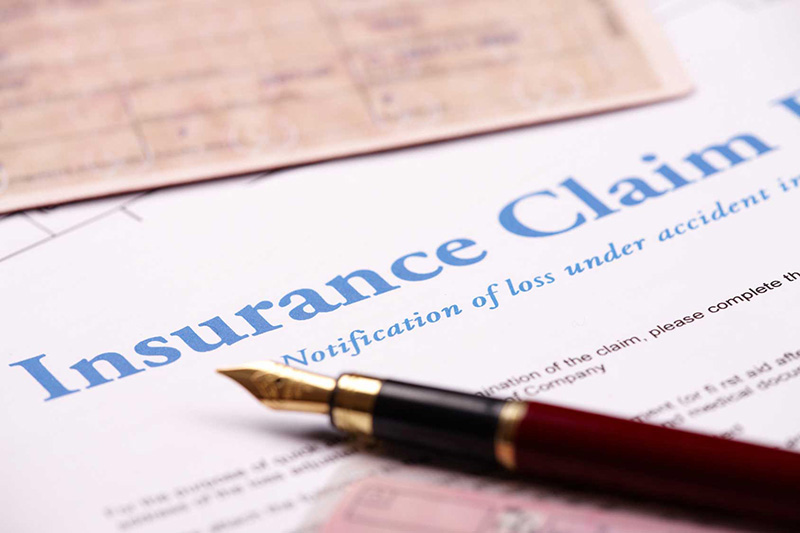 File a Commercial Auto Insurance Claim