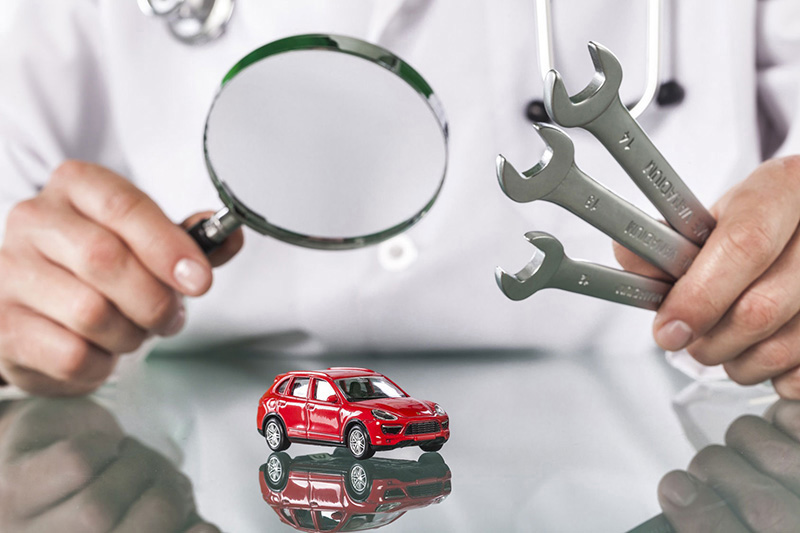 Do You Have Any of These Gaps in Your Auto Insurance?