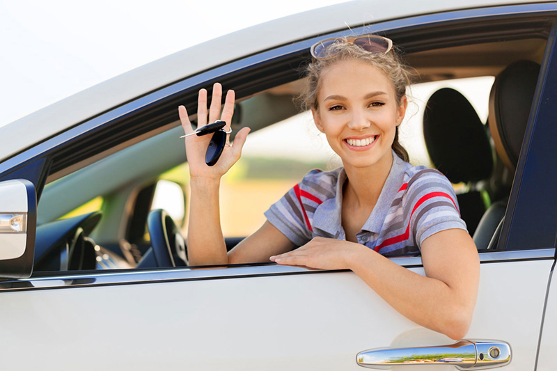Help You Buy Auto Insurance for Your Teen
