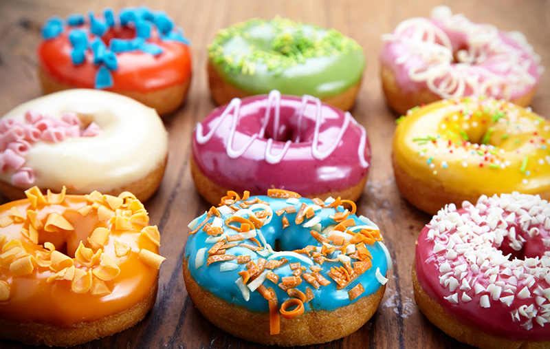 Get Healthy: Say Goodbye to These Unhealthy Foods