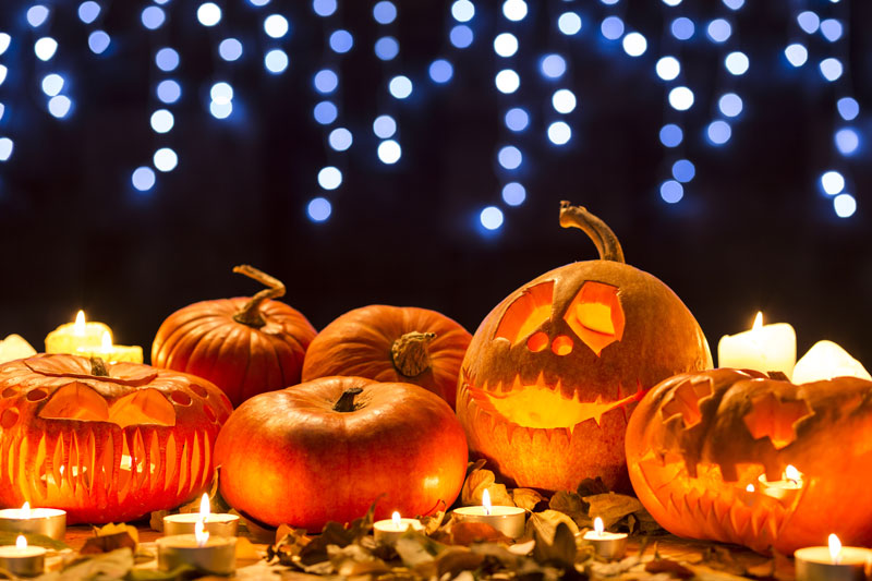 Avoid Halloween Mishaps with These Home Safety Tips