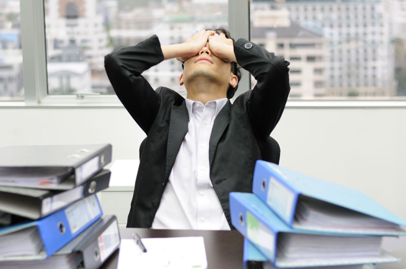 Tips to Avoid Entrepreneurial Burnout