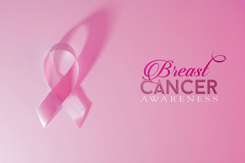 Get Educated This National Breast Cancer Awareness Month