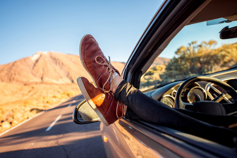 Does Your Car Insurance Travel Out of State with You?