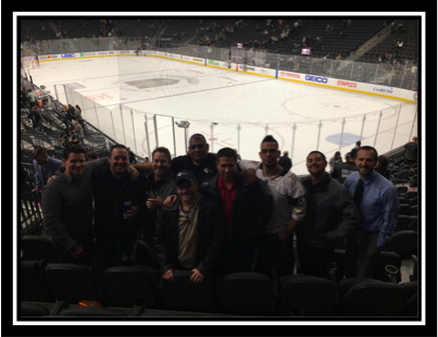 ALL NEVADA INSURANCE FRANCHISEES SUPPORT THE LAS VEGAS KNIGHTS