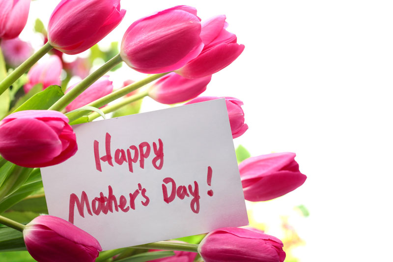 Fun Ways to Treat Mom This Mother's Day