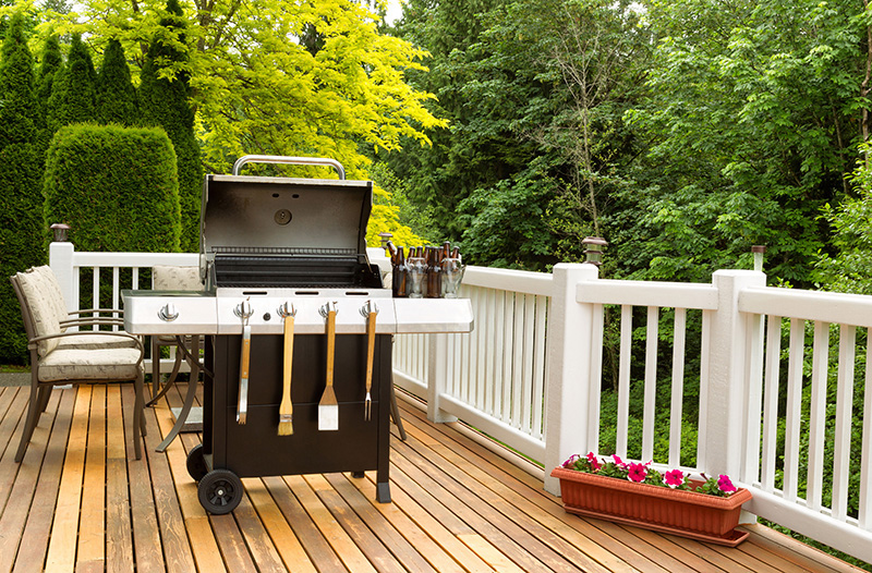 How to Get Your Home Ready for Barbecues