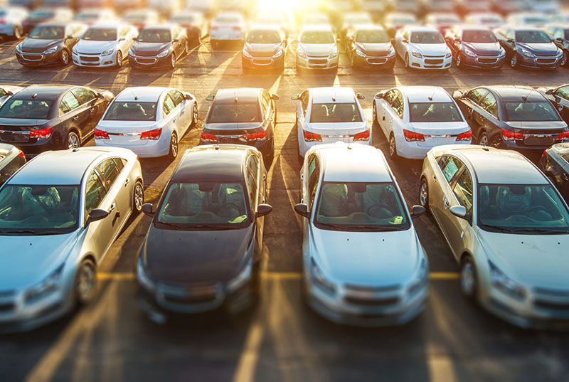 Tips for Buying a Safe Car